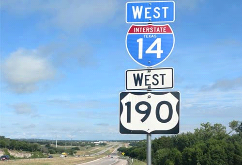 Interstate 14 Designation Will Bring Local, State, & National Progress